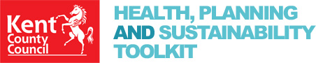 Health and Sustainable Planning Toolkit